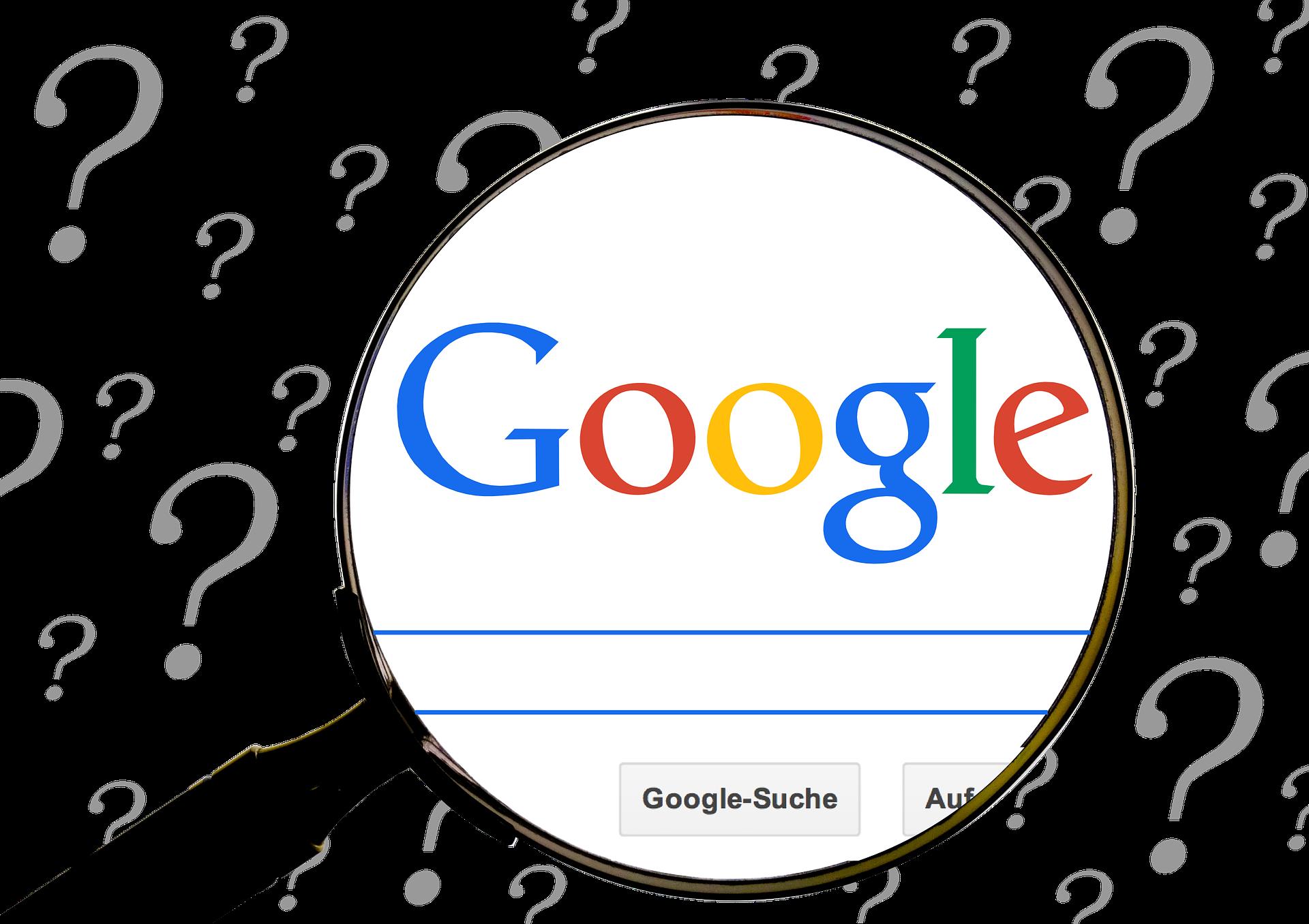 answerbox w google dlaczego warto