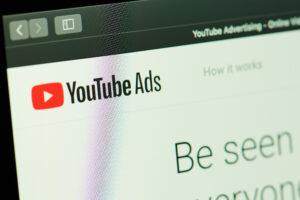 Dostępne formaty reklam wideo w Google Ads